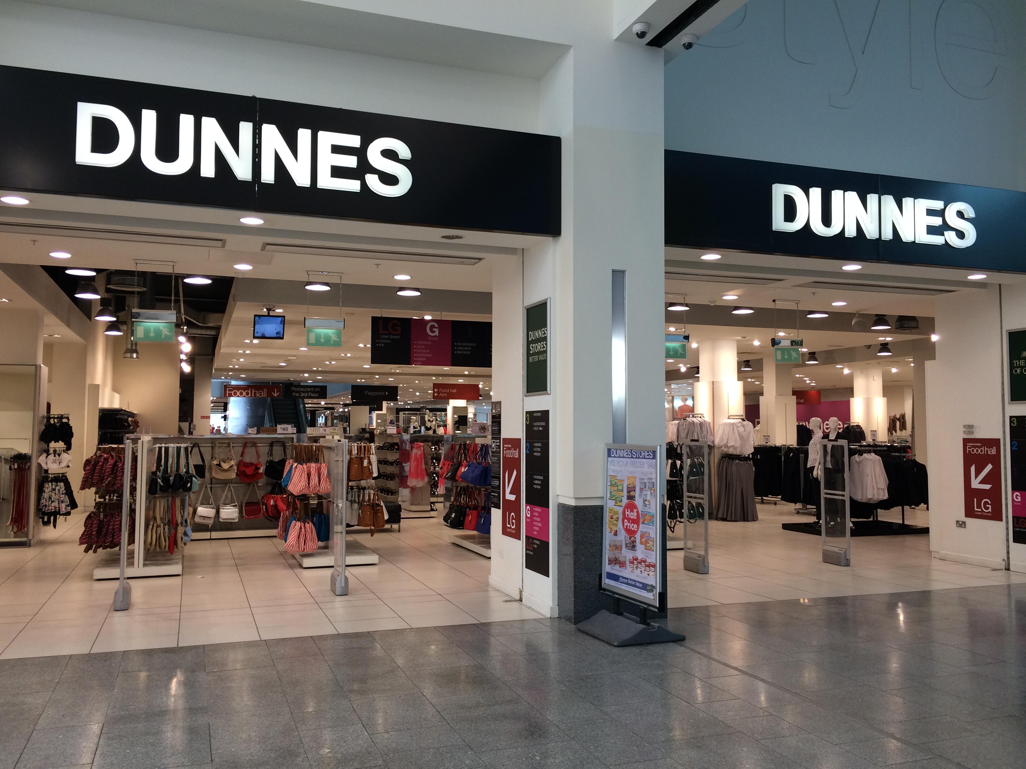 update  mandate members in dunnes stores